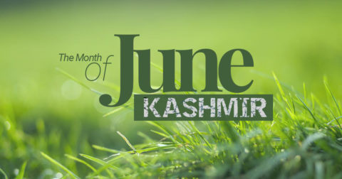JUNE | Monthly Recommendation For Horticulture Kashmir | Dir. of Horticulture Kashmir