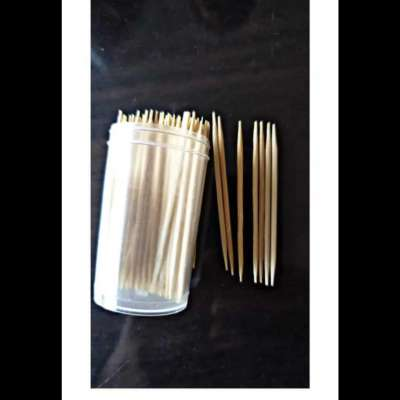 Horticulture toothpick Profile Picture